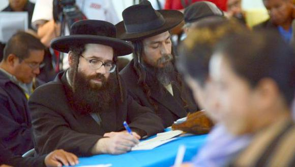 El grupo israelí que busca a hispanos descendientes de judíos