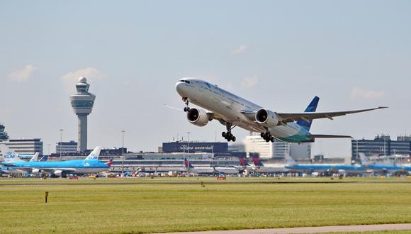 De acuerdo a IATA, este año las compañías aéreas perderán unos US$84 mil millones debido a la crisis provocada por el coronavirus.