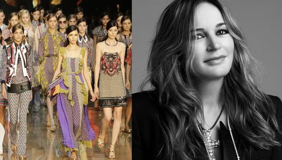 """""""Los millennials son los compradores del futuro"""", explica Cavalli, quien participará del Fashion Forum presentado por la organización benéfica peruana Misión Huascarán este octubre."""