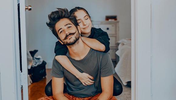 Camilo estrenará un álbum inspirado en su esposa Evaluna Montaner. (Foto: Instagram)