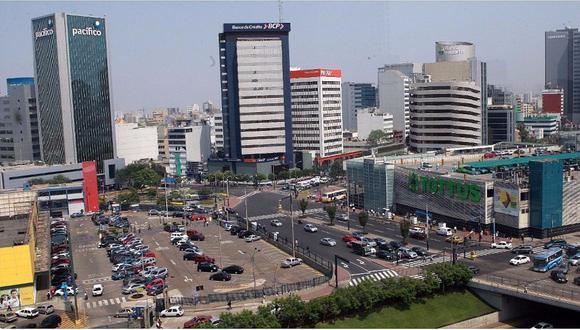 Banco Mundial precisó que la economía peruana se vería beneficiada ante mejores condiciones crediticias y de apoyo externo. (FOTO: GEC)