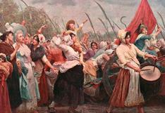 Cuál fue el decisivo rol de las mujeres en la Revolución francesa (y el trágico final que sufrieron algunas de ellas)