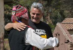 """Baggio y una dura crítica a los exfutbolistas que trabajan en televisión: """"Me parece muy desagradable juzgar sin sentido"""""""