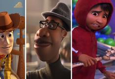 Walt Disney compra Pixar: Las siete mejores películas al cumplirse 15 años de la unión | FOTOS