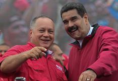 "Venezuela: En Lima esperaban a Trump como ""perritos echados"""