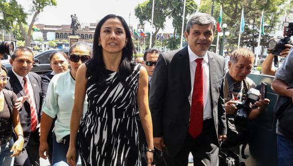 """Gastañadui sobre Heredia: """"Han respetado su derecho al trabajo"""""""