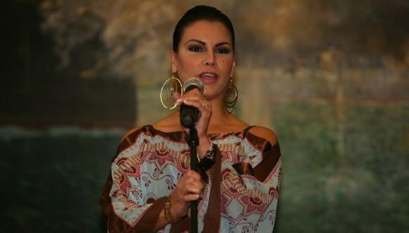 Olga Tañón cantará en los Heat Latin Music Awards 2016