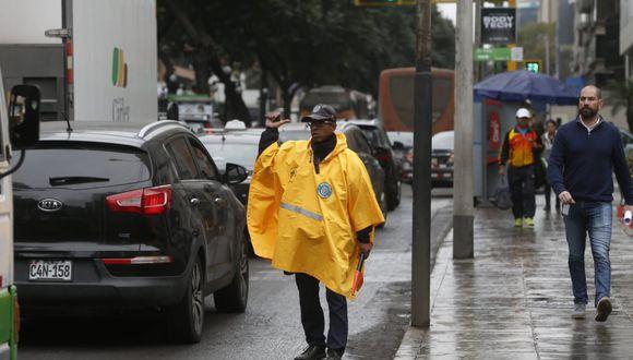 En Lima Oeste, la temperatura máxima llegaría a 20°C, mientras que la mínima sería de 17°C. (Fotos: Mario Zapata Nieto)