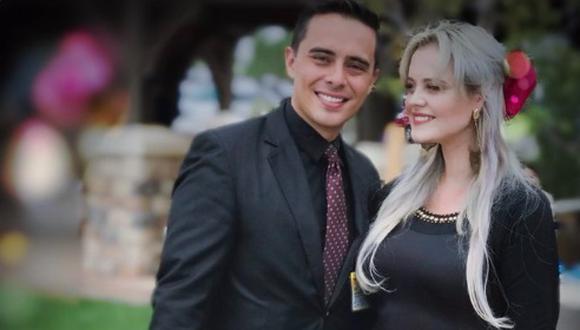 Allisson Lozz tiene dos hijas y está casada con Eliú Gutiérrez. (Foto: Allisson Lozz/ Twitter)
