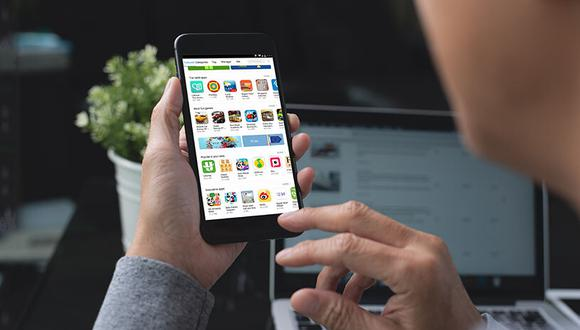 ¿Quieres comprar en línea? En AppGallery están las aplicaciones que buscas para eso y más.