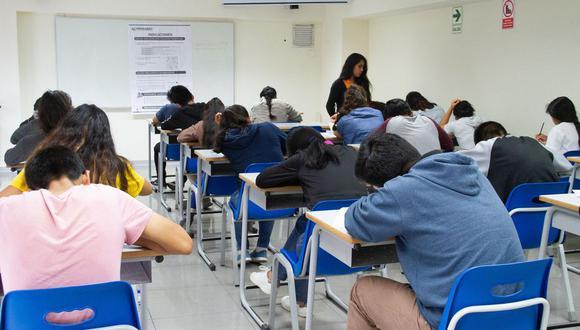 A los ganadores de Beca 18, el Estado peruano les cubrirá los costos de la carrera universitaria o pedagógica completa. (Foto: GEC)