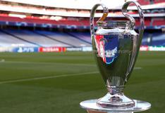 Sorteo Champions League: así quedaron los emparejamientos para los play-offs del torneo