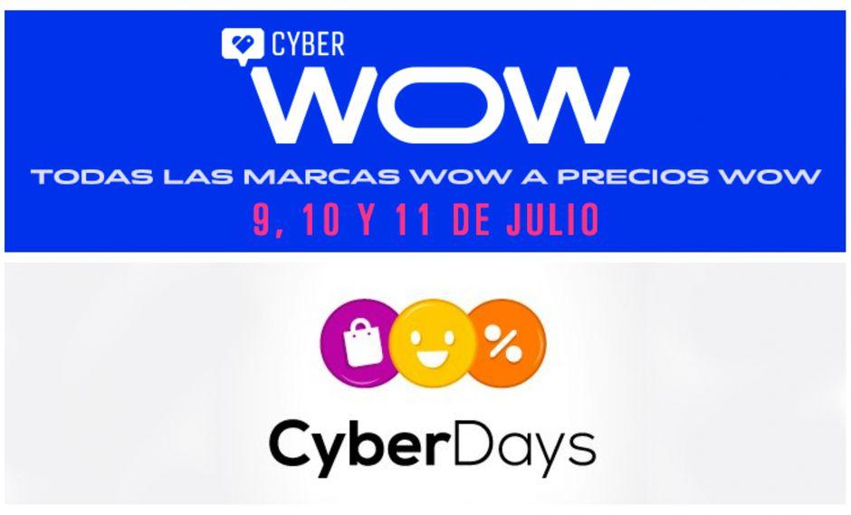 En el mes de julio, dos eventos de ecommerce lanzarán las mejores ofertas para el consumidor online peruano.