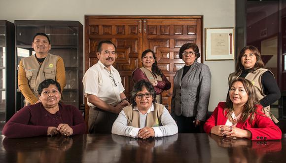 El programa 'Aprender para Crecer' impulsado por Camisea beneficia a 270 docentes y 36 directores de Pisco.