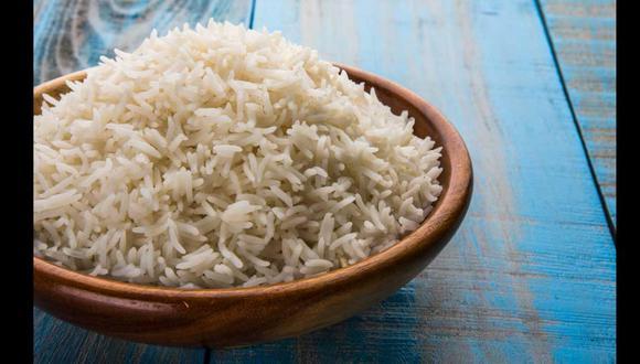 Los granos integrales, como el trigo y el arroz integral, aportan fibra y sacian el apetito. Acompáñalos de vegetales frescos y una fuente de proteína (carnes). (Foto: Shutterstock)