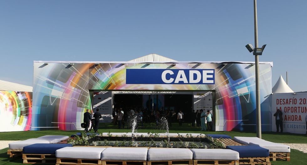 """""""Liderazgo empresarial por un Perú moderno"""" será el lema del CADE de este año. (Foto: USI)"""
