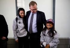 Canadá le otorga el asilo a inmigrantes que acogieron a Snowden en Hong Kong