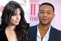 Camila Cabello y John Legend se unen para que exreos puedan votar en las elecciones de EE.UU.
