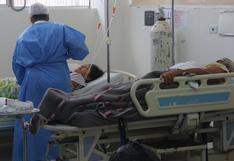 El coronavirus vuelve a saturar hospitales en las mayores regiones de Bolivia