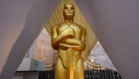 """Estas películas han sido pre-seleccionadas para los """"Premios Oscar 2021"""". (Foto: AFP/ Eric Baradat)"""