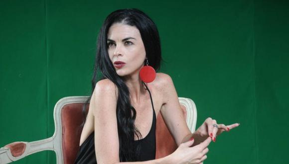 """Fiorella Rodríguez regresa a la TV con """"Junta de vecinos"""". (Foto: GEC)."""