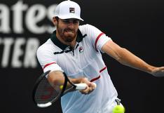 Coronavirus: el tenis se reanuda en Estados Unidos y ya tiene sus primeros ganadores