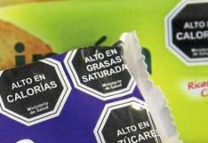 """CCL pide que se permitan stickers con """"octógonos"""" en lugar de imprimirlos en el empaque"""