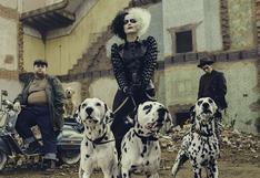 """""""Cruella"""": cómo se creó el vestuario de la película más 'fashion' del 2021... sin dañar a ningún dálmata de por medio"""