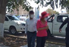 Chiclayo: ancianos denuncian que falsos trabajadores de empresa de saneamiento entraron a su casa y robaron 36 mil soles