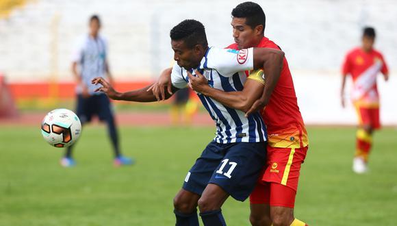De ganar, Alianza Lima continuará siendo líder del Torneo Apertura, con un partido pendiente ante Sporting Cristal.