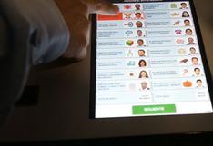 Elecciones 2018: el 72% de listas presentadas ya están inscritas