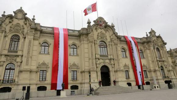 Este domingo se realizará el debate de equipos técnico de Perú Libre y Fuerza Popular (Foto: El Comercio)