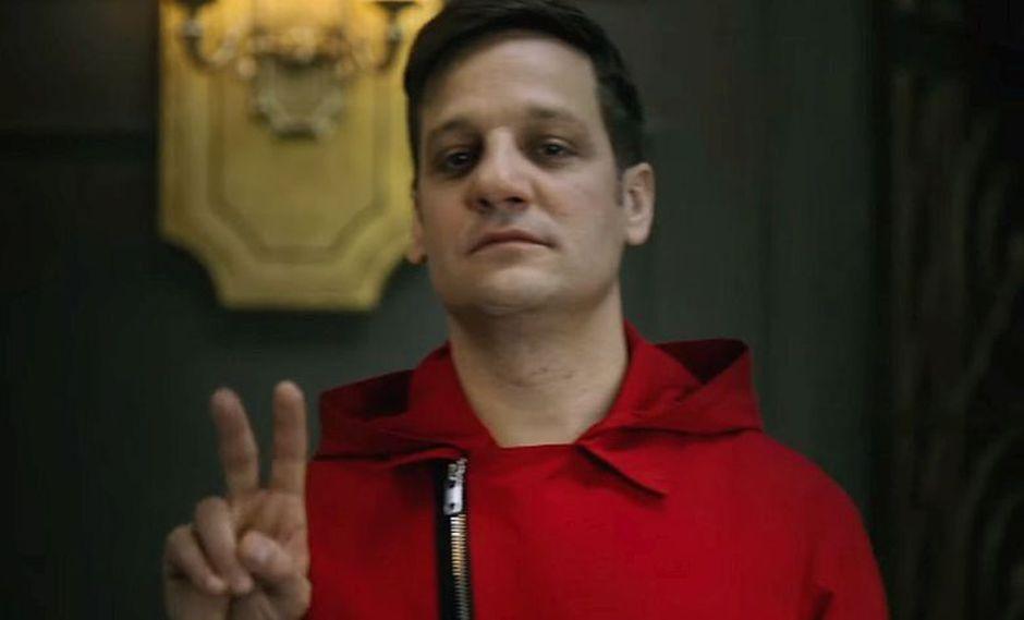 Palermo es un viejo amigo de Berlín y el profesor. Él cumplirá un papel importante en la tercera temporada de la serie (Foto: Netflix)