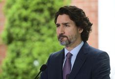 Canadá: Trudeau se disculpa y no descarta pesquisa criminal por tumbas de más de 750 niños indígenas