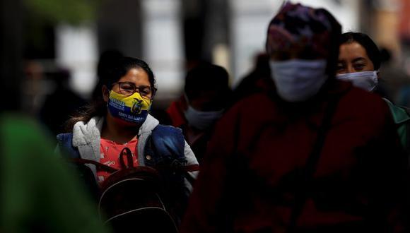 Coronavirus en Ecuador | Últimas noticias | Último minuto: reporte de infectados y muertos hoy, viernes 20 de noviembre del 2020 | Covid-19 | (Foto: EFE/José Jácome/Archivo).