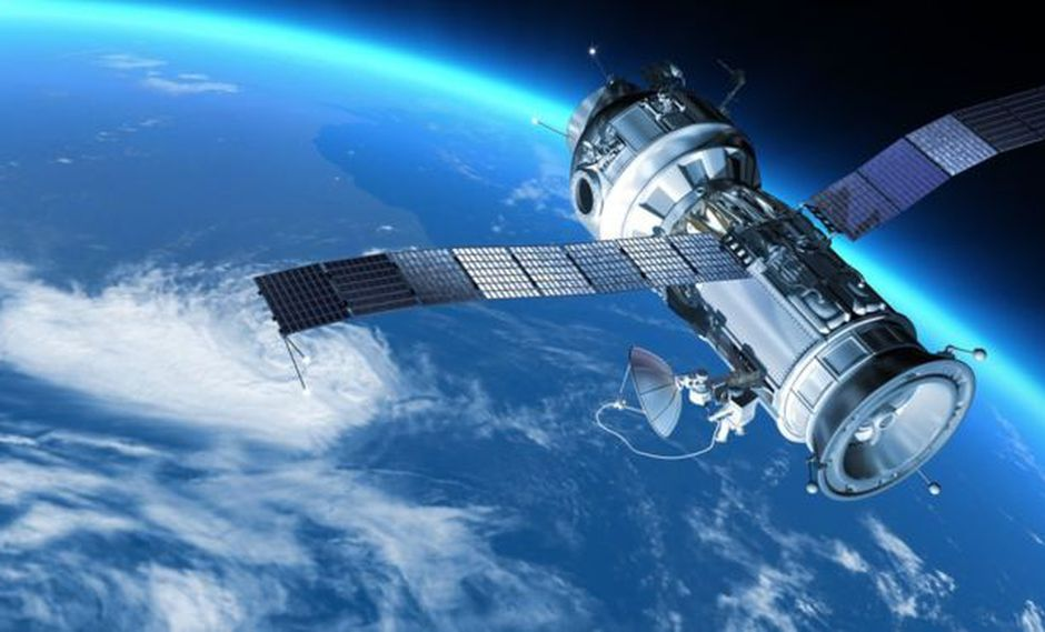 Internet desde el espacio consiste en miles de pequeños satélites que conectan a cualquier persona, en cualquier lugar del mundo. (Foto: Getty)