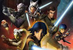 """""""Star Wars"""" renace en la TV, el cómic y más: guía básica para conocer toda la saga (y gastar lo menos posible)"""