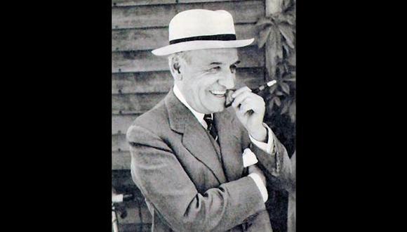 José Ortega y Gasset: el filósofo a 60 años de su muerte