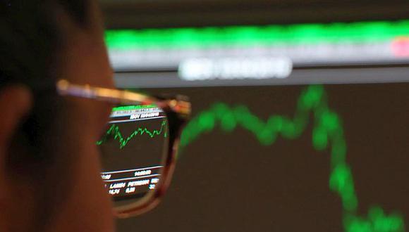 El índice FSTE-100 de Londres subió 0.61% y quedó en 7,446.87 unidades. (Foto: Reuters)