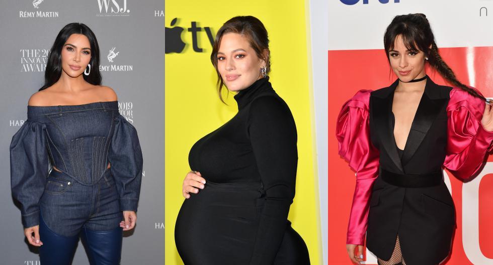 En esta galería, recordamos a cinco celebridades que hicieron noticia este 2019 con sus declaraciones. (Fotos: AFP)