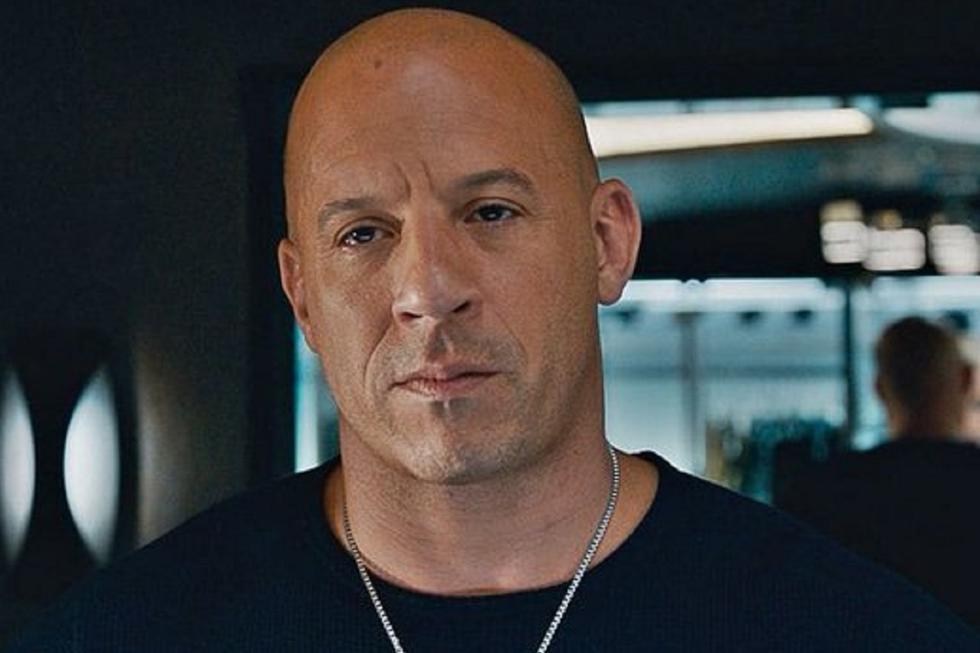 Mark Sinclair Vincent, más conocido como Vin Diesel, celebra este domingo 18 de julio su cumpleaños número 54. Su nombre artístico está compuesto por 'Vin', que viene del apellido de su padre adoptivo, Vincent; y 'Diesel' viene de su época en la que trabajó como seguridad en la entrada de una discoteca cuando tenía 17 años.  (Foto: Universal Pictures)