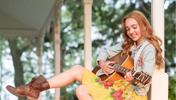 """""""Holly Hobbie"""" se estrena el 30 de octubre. (Foto: Disney Channel)"""