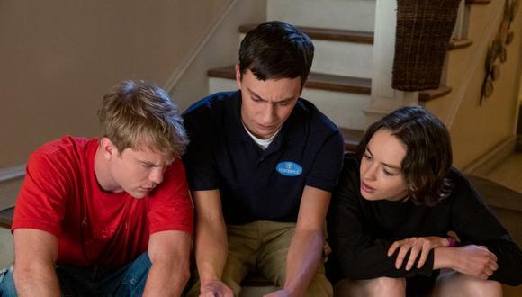 La tercera temporada se encuentra disponible en el servicio de streaming. (Foto: Netflix)