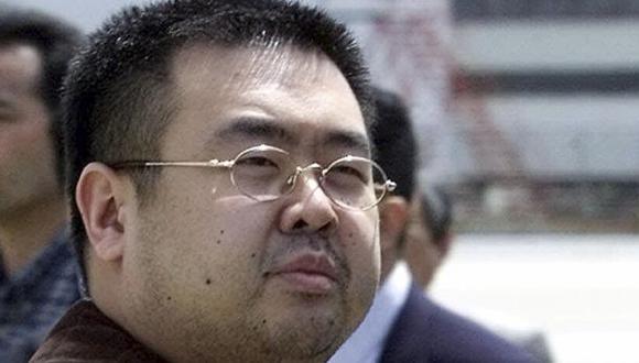 Corea del Sur espió a Kim Jong-nam durante años en Malasia