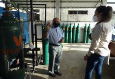 Coronavirus en Perú: Vicariato Apostólico de Iquitos inaugura nueva planta de oxígeno en Loreto