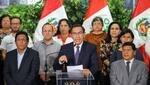 El presidente Vizcarra decretó el Estado de Emergencia por el COVID-19 desde el 16 de marzo. (Foto: AFP)