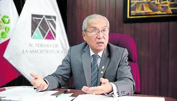 El Congreso anterior cargará con la vergüenza de haber permitido la continuidad de Pedro Chávarry como fiscal supremo.