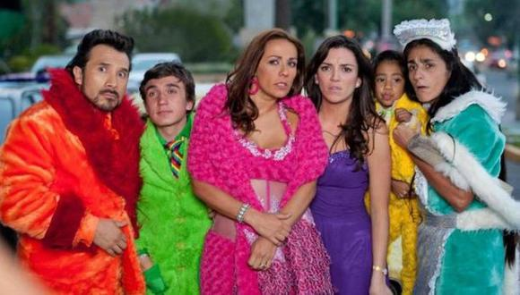 La familia Peluche: esta figura de la serie anunció que se casa