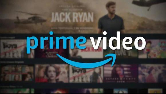 Amazon Prime se convierte en una gran opción para sobrellevar la cuarentena. (Foto: Amazon Prime)