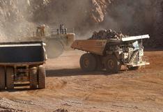 Exportaciones mineras crecieron 15% al cierre del primer bimestre, según SNMPE